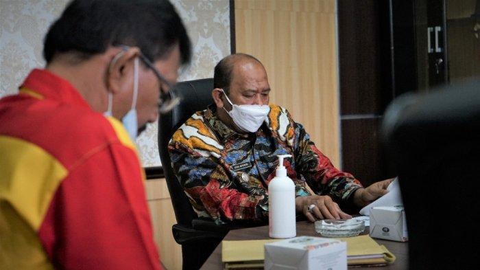 Raih 4 Mendali Emas,Petinju Asal Kabupaten Langkat Juara 2 Umum se-Sumut