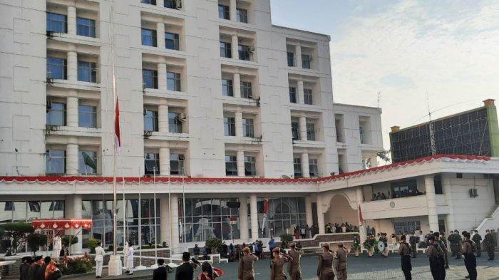 UPDATE Perampingan OPD di Pemprov Sumut, Dokumen Akan Diajukan ke DPRD Sumut