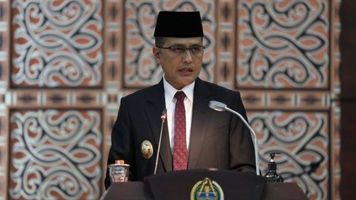 Pemprov Sumut dan DPRD Bahas Perubahan PDAM Tirtanadi Jadi Perumda untuk Peningkatan Pelayanan
