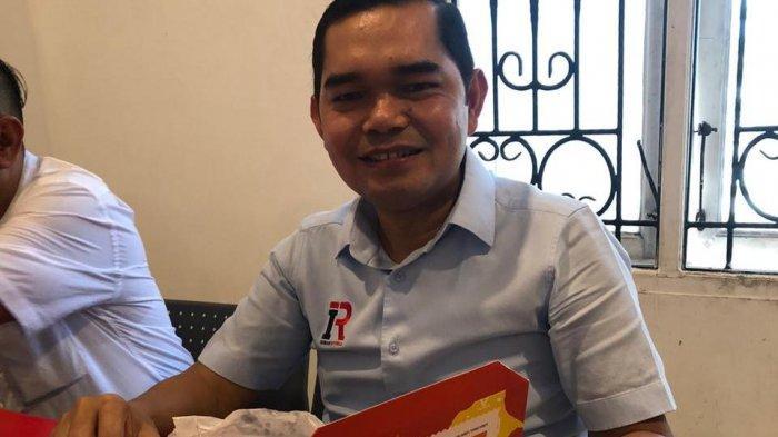 Ihwan Ritonga Dukung Entrepreneurship Muda Tumbuh Berkembang di Kota Medan