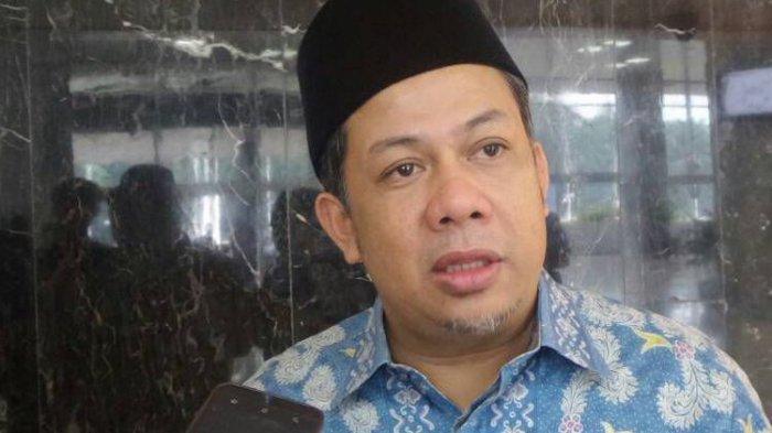 Terkait Kapal Tenggelam di Danau Toba, Fahri Hamzah Menyasar Menteri Susi Pudjiastuti