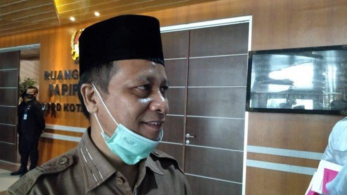 WAKIL Ketua DPRD Medan, Rajuddin Sagala.