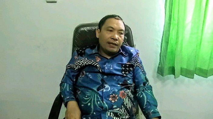 Berharap Ditangani KPK,Wakil Ketua DPRD Ini Beber Suap di Toba Samosir, Dewan Terlibat