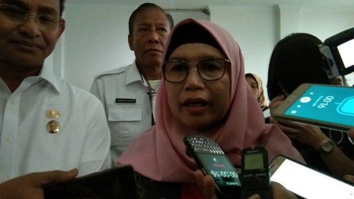 Pimpinan KPK Asal Medan Ini Diduga Tekan Wali Kota Tanjungbalai Amankan Jabatan Adik Iparnya