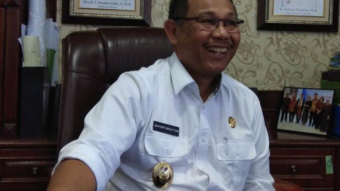 Wakil Wali Kota Medan Minta ASN Tidak Ambil Sesuatu yang Bukan Haknya