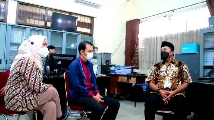 Momen Wakil Wali Kota Medan Ancam Rotasi Pejabat Disdik Gegara Insentif Guru Honorer