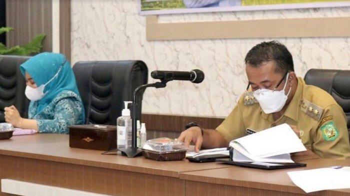Wakil Wali Kota Medan Sarankan Pelaku UMKM Manfaatkan Digitalisasi untuk Pasarkan Produk