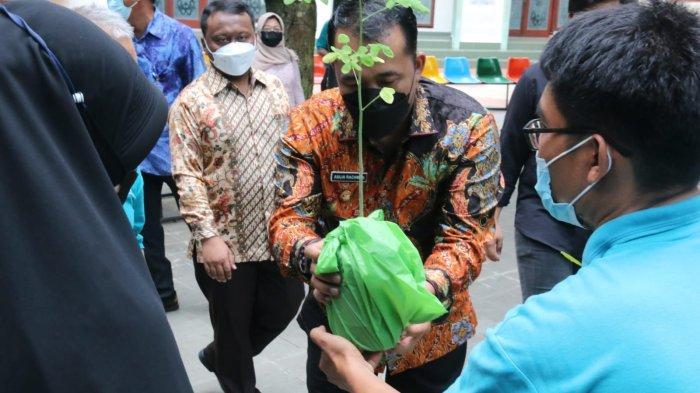 Wakil Wali Kota Medan Ingatkan Pentingnya Agama, Pendidikan dan Kesehatan