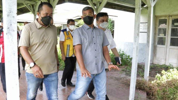 Respon Kementerian saat Pemko Medan Usulkan Eks RS Tembakau Deli Jadi Tempat Isolasi Covid-19