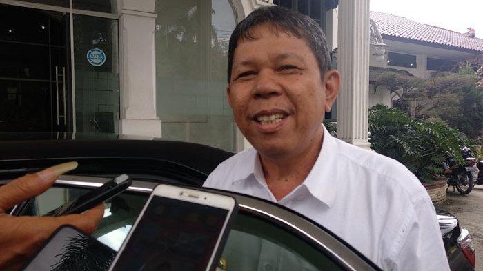 Wali Kota Siantar Masih Pertahankan Tersangka Korupsi Posma Sitorus Jabat Kadis Kominfo