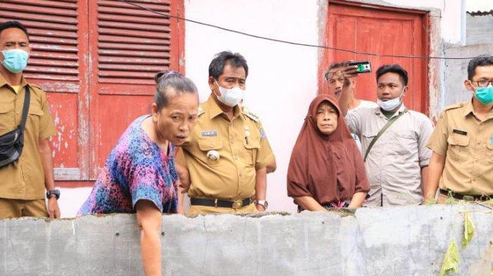 Kesal, Wali Kota Binjai Amir Hamzah Ultimatum Copot Kepala Dinas yang tak Beres Bekerja