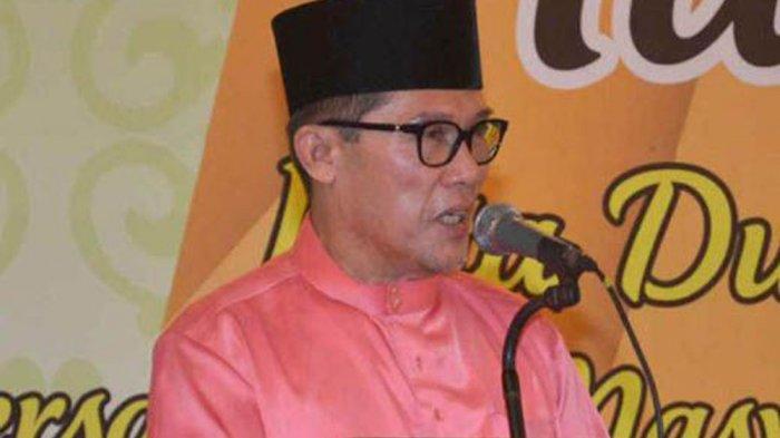 Wali Kota Dumai Jadi Tersangka, Dituduh KPK Terima Gratifikasi Kamar Hotel di Jakarta