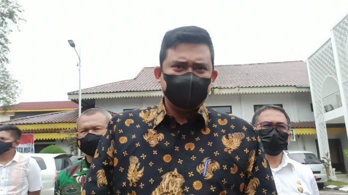 Setelah Bekerja Keras Turunkan Penyebaran Covid-19, Pengamat Ini Memuji Bobby Nasution