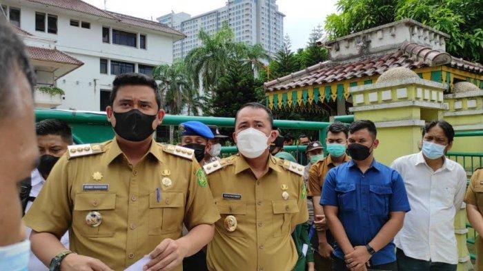 Jadwal Uji Kelayakan dan Kepatutan Calon Direksi BUMD Kota Medan Mundur