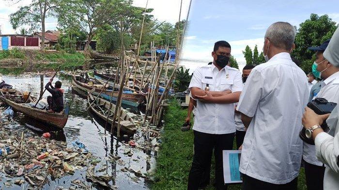 Bobby Nasution Benahi Satu Persatu Masalah Kota Medan, Kini Normalisasi Sungai Bedera