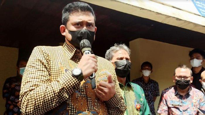 Terima LAHP soal Kasus Tabung Oksigen Kosong RS Pirngadi, Wali Kota Bobby: Teguran Keras bagi Kami