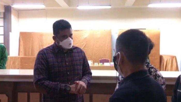 Setelah Sediakan Tempat Isoter di Kota Medan, Pujian untuk Bobby Nasution Menyeruak