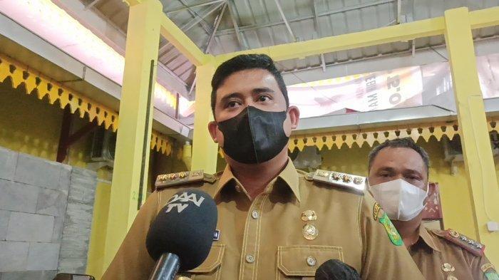 Bobby Nasution Sebut Pelaku Usaha Harus Bisa Beradaptasi dengan Kondisi Pandemi Covid-19