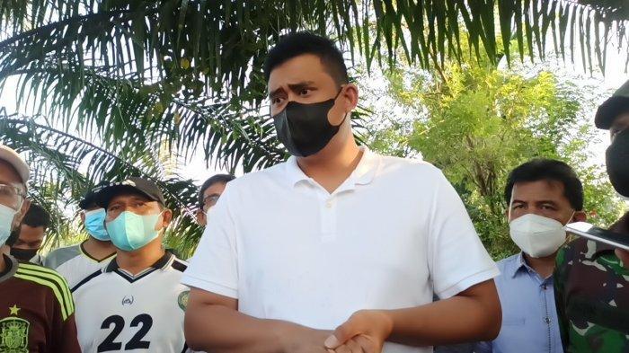 Wali Kota Medan Belum Lantik Jabatan Eselon II yang Kosong