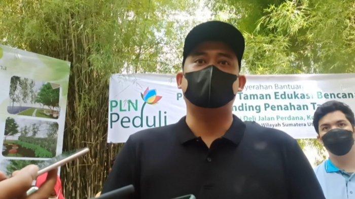 Terkait Sekolah Tatap Muka, Wali Kota Medan Tunggu Keputusan Gubernur Sumatera Utara