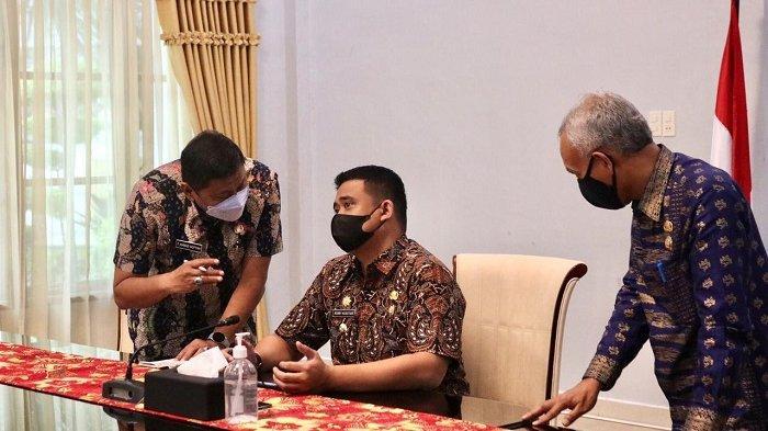 Dorong Pemerintahan Lebih Berkualitas, Pemkot Medan Hadiri Dialog Nasional SIPD dari Apeksi