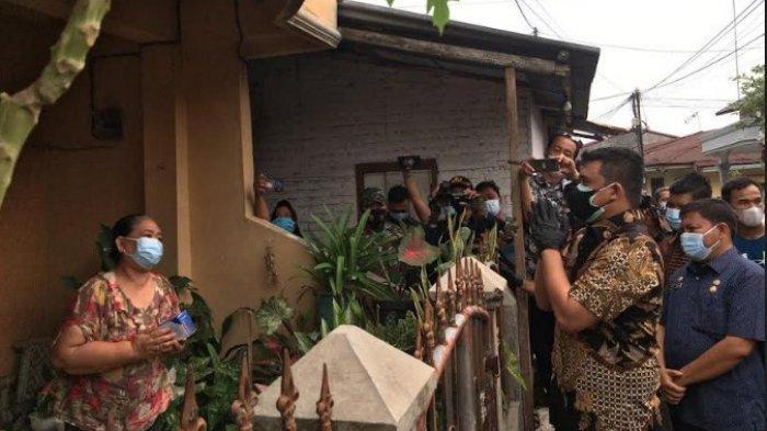 ALASAN Mengapa Kebijakan Bobby Nasution Dianggap Pro Wong Cilik