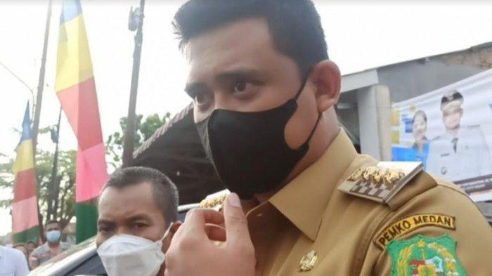 Kasus Anak Kecil Meninggal Usai Digigit Anjing, Bobby Nasution Ingatkan RS dan Puskesmas