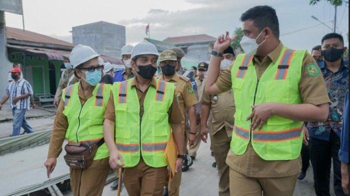 Keseriusan Bobby Nasution Benahi Stadion Teladan Dinilai Jadi Titik Kebangkitan Sepakbola Medan