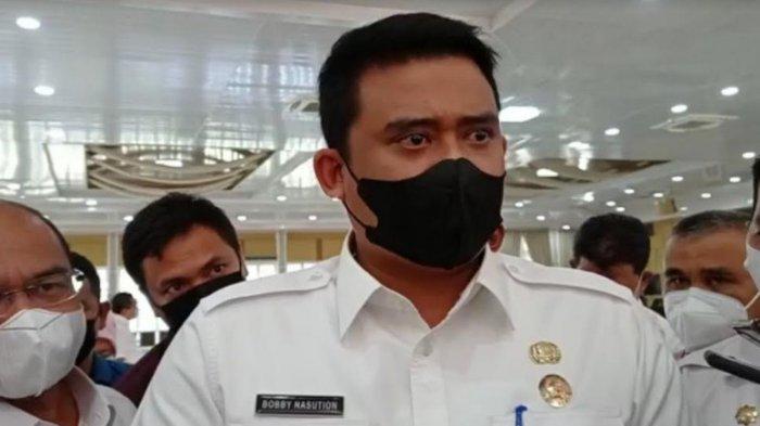 Tanggapi Kritik 100 Hari Kerja, Bobby Nasution tak Punya Program Khusus