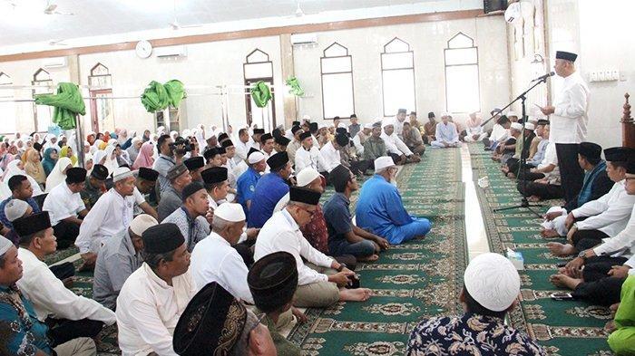 Wali Kota Ajak Masyarakat Terus Jaga Keamanan dan Kekondusifan Kota Medan