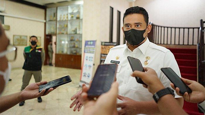Tak Koordinasikan Lokasi Isolasi WNI, Bobby Nasution Protes Keras Edy Rahmayadi