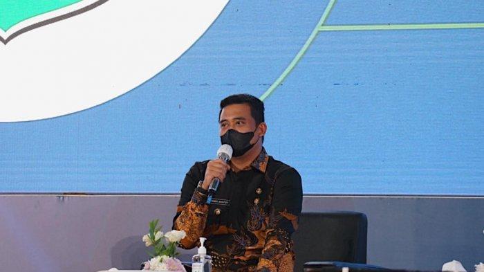 Sejak Awal Bobby Nasution Ingatkan KCW Terapkan Prokes & Patuhi Jam Operasional