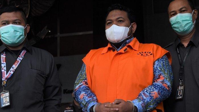 Sidang Wali Kota Tanjungbalai M Syahrial, Jaksa Sebut Soal Suap Rp 1,695 Miliar untuk Penyidik KPK