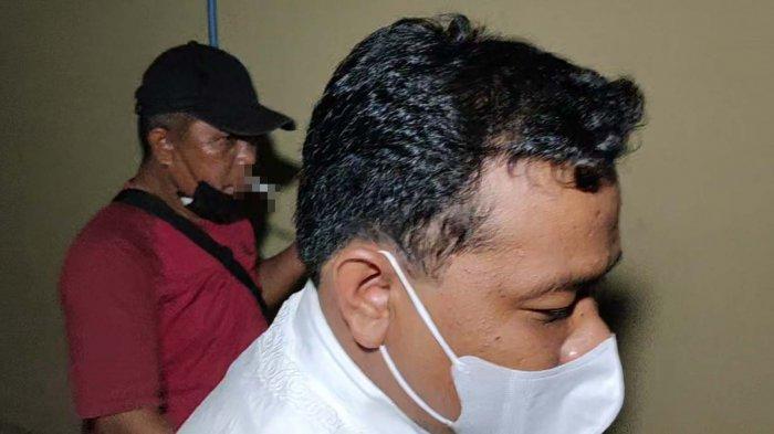 BREAKING NEWS, Wali Kota Tanjungbalai Syahrial Jadi Tersangka, Penyidik KPK Terjerat, Total 3 Orang