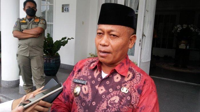 Waris Minta Pemprov Sumut Fasilitasi Percepatan Pembangunan Tanjungbalai