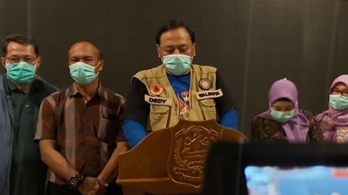 Tegal Terapkan Local Lockdown, Wali Kota: Saya Pilih Dibenci Warga Ketimbang Maut Menjemput Mereka