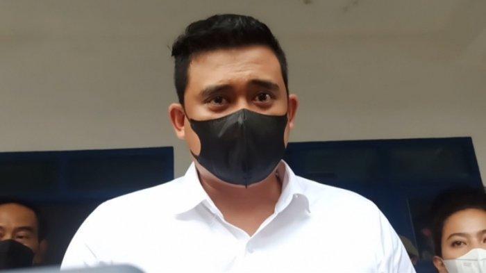 MAKIN KETAT, Bobby Nasution Cuma Izinkan Pelaku Usaha Buka Sampai Pukul 8 Malam
