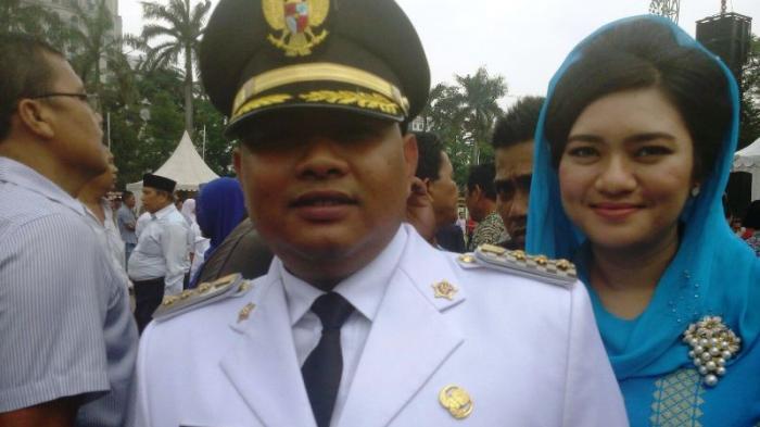 SOSOK Syahrial Sang Pemegang Rekor MURI Wali Kota Termuda di Indonesia, Kini Rumahnya Digeledah KPK
