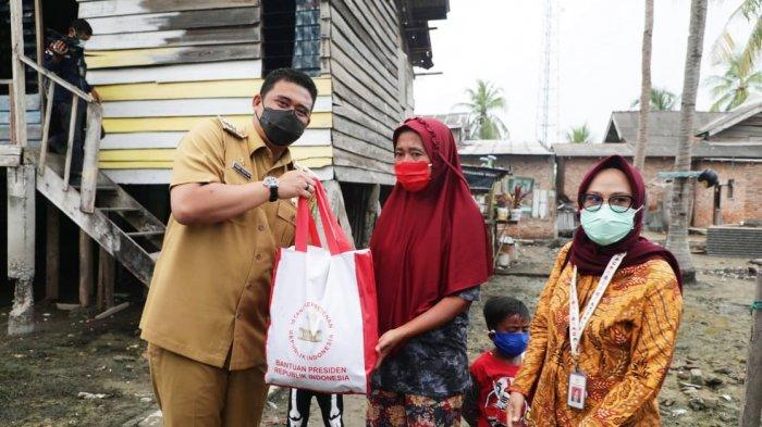 4.482 Paket Sembako Bansos untuk Warga Kota Sudah Disalurkan, Kalian Sudah Dapat?