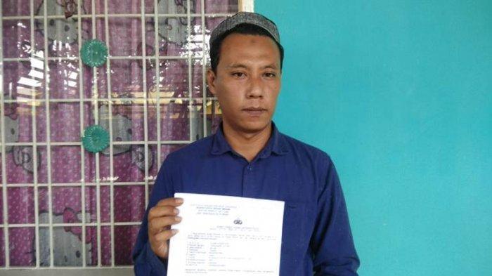 Penganiayaan Berujung Kematian di Lapangan Futsal, Keluarga Berharap Polisi Ungkap Kasusnya