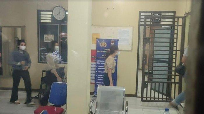TERKAIT Penangkapan 5 Anggota DPRD Labura, 8 Wanita juga Turut Ditahan, Ini Identitas Mereka