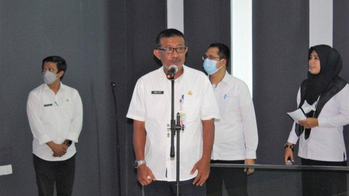 Mengurus Administrasi Kependudukan Lebih Gampang, Warga Langkat Cukup Datang di Kecamatan