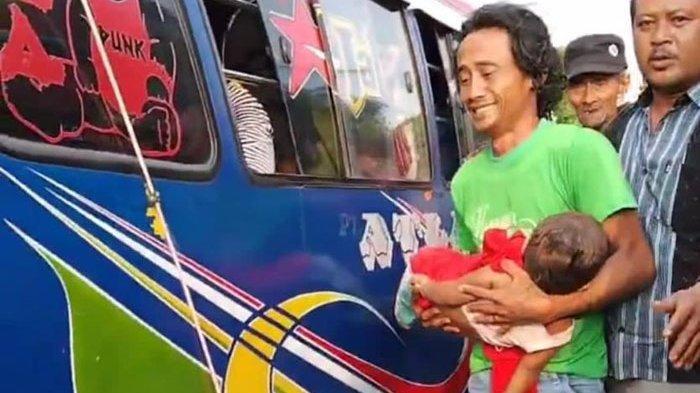 Usai Beri Makan Ternak, Ibu 41 Tahun Kecarian Putranya yang Masih Balita, Ternyata Hanyut di Irigasi