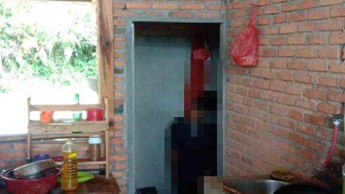 Polres Samosir Selidiki Kematian TM yang Diduga Bunuh Diri, Sempat Berpesan ke Istri Agar Jaga Anak