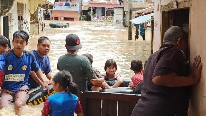 Tangani Banjir di Empat Aliran Sungai, Pemko Medan Siapkan Anggaran Rp 45 Miliar