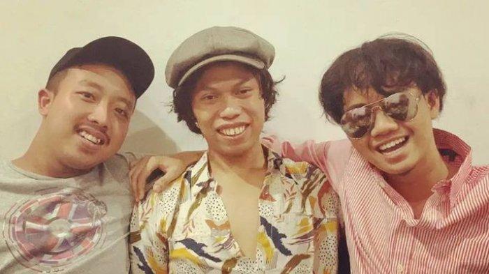 Alfin Dwi Krisnandi, Sepriadi Chaniago dan Alfred yang diklaim mirip Dono Kasino Indro Warkop DKI.