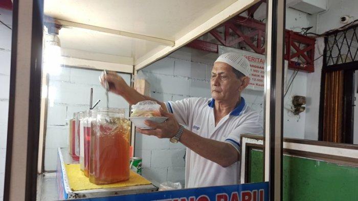 3 Warung Legendaris di Medan Yang Menawarkan Kuliner Khas, Selalu Diburu Saat Berbuka Puasa