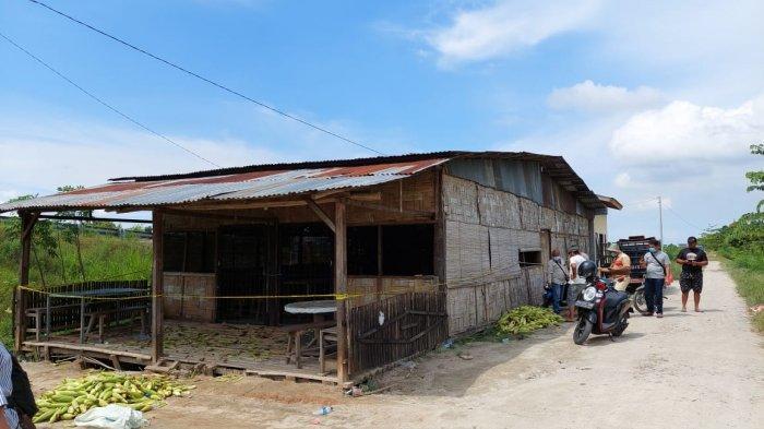 Cekcok di Warung Tuak, Mantan Polisi Ditikam oleh Terduga Oknum Prajurit TNI