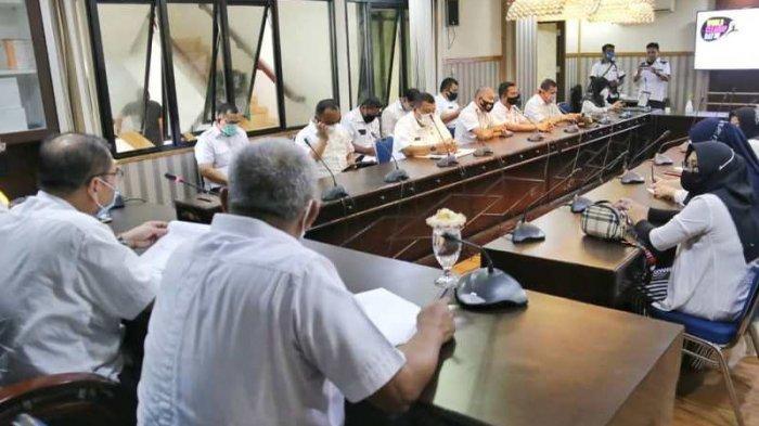 Pemko Medan Akan Ikuti WCD, Laksanakan Gotong Royong Serentak di Masing-masing Wilayah