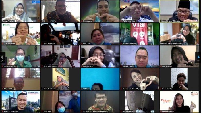 Promo Wisata Kesehatan Malaysia untuk Tahun 2020-2021 Tourism Malaysia Medan Adakan Webinar